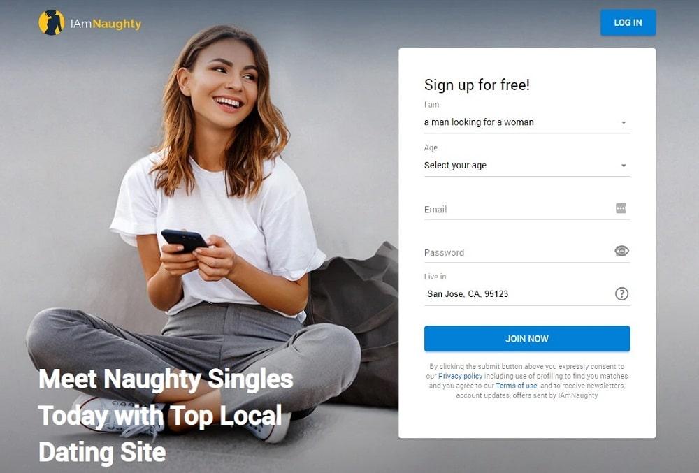 iamnaughty sign-up